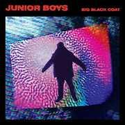 Big Black Coat , Junior Boys