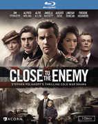 Close to the Enemy , Alfie Allen