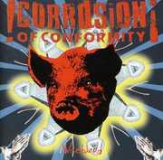 Wiseblood , Corrosion of Conformity