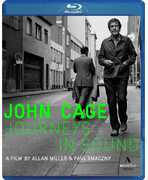 John Cage: Journeys in Sound , John Cage
