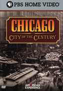 American Experience: Chicago: City of the Century , David Ogden Stiers