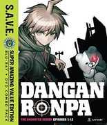 Danganronpa The Animated Series: Season One - S.A.V.E. , Greg Ayres