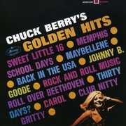 Golden Rock Hits of Chuck Berry , Chuck Berry