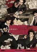 Romanzo Criminale: Season 1 , Vinicio Marchioni