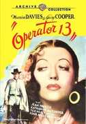 Operator 13 , Katherine Alexander
