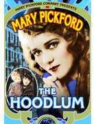 The Hoodlum , Dwight T. Crittenden