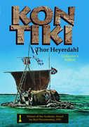 Kon-Tiki , Thor Heyerdahl