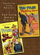 Fighting Hero (1934) /  Rio Rattler (1935) , Tom Tyler