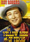 The Yellow Rose of Texas , George Cleveland