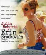 Erin Brockovich (2000) , Cherry Jones