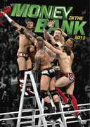 WWE: Money in the Bank 2013 , Randy Orton