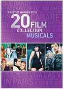 Best of Warner Bros.: 20 Film Collection: Musicals , Debbie Reynolds