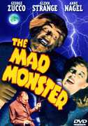The Mad Monster , Anne Nagel