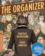 The Organizer (Criterion Collection) , Gabriella Giorgetti