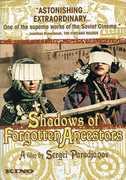 Shadows of Forgotten Ancestors , Larisa Kadochnikova