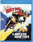 """The Lawless Nineties , George """"Gabby"""" Hayes"""