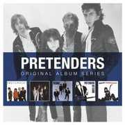 Original Album Series , Pretenders