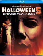 Halloween 5 , Donald L. Shanks