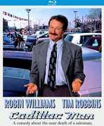 Cadillac Man , Robin Williams
