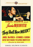 They Shall Have Music , Jack Albertson