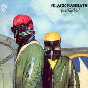 Never Say Die! , Black Sabbath