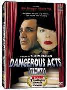 Dangerous Acts , Moshe Ivgi