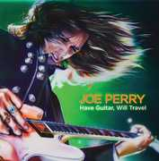 Have Guitar, Will Travel , Joe Perry