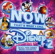 Now That's What I Call Disney 2 /  Various , Various Artists