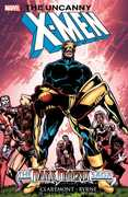 X-Men: Dark Phoenix Saga (Marvel)