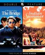 Crossing The Bridge /  Indian Summer , Alan Arkin