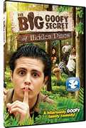 The Big Goofy Secret of Hidden Pines , Heather Kirkland Howe