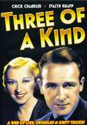 Three of a Kind , Chick Chandler