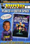 Rifftrax: Plan 9 From Outer Space , Duke Moore