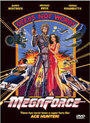 Megaforce , Barry Bostwick