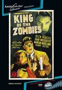 King of Zombies , Dick Purcell