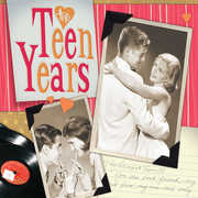 Teen Years /  Various , Various Artists