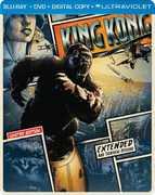 King Kong , Andy Serkis