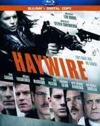 Haywire , Gina Carano