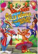 Tom and Jerry: Willy Wonka & the Chocolate Factory