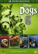 Disney Dogs 2: 4-Movie Collection , Marshall Bell