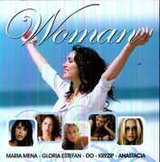 Woman [Import] , Various Artists