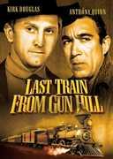 Last Train From Gun Hill , Kirk Douglas
