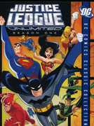 Justice League Unlimited: The Complete First Season , Ben Browder