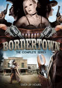 Bordertown: The Complete Series , Joss Ackland