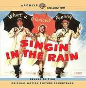 Singin' In The Rain (Original Soundtrack) , Soundtrack