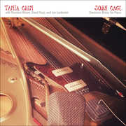 John Cage: Electronic Music For Piano , Tania Chen