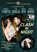Clash By Night , Barbara Stanwyck