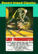 Lady Frankenstein , Paul Muller