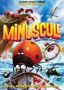 Minuscule , Richard Dreyfuss
