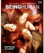 Being Human: The Complete Second Season , Sam Witwer